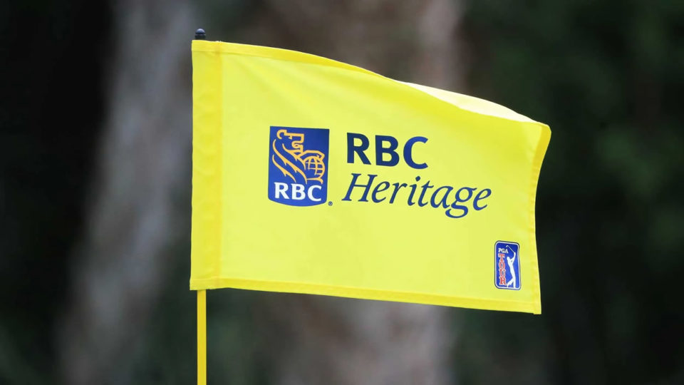 RBC Heritage Harbour Town