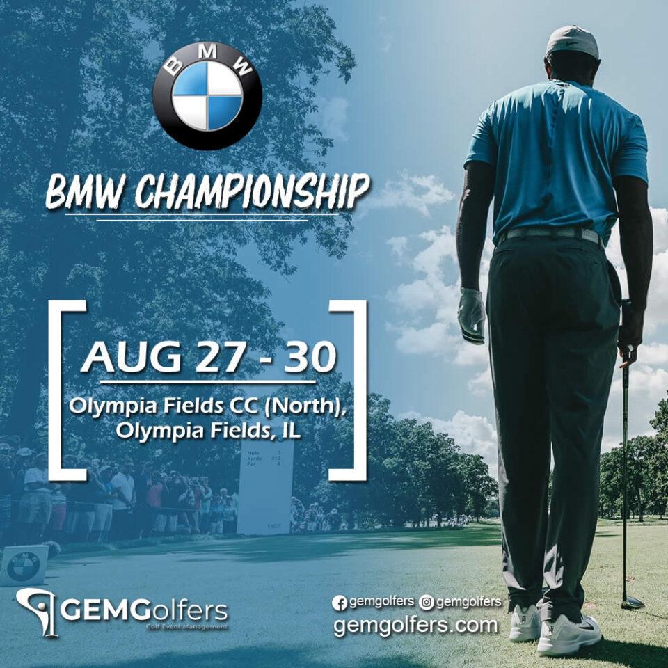 Bmw Championship